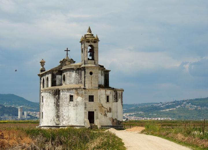 Igreja Ermida de Alcamé