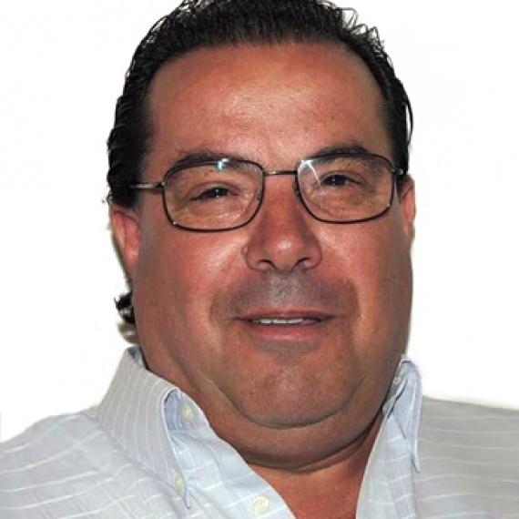 Arnaldo Marques