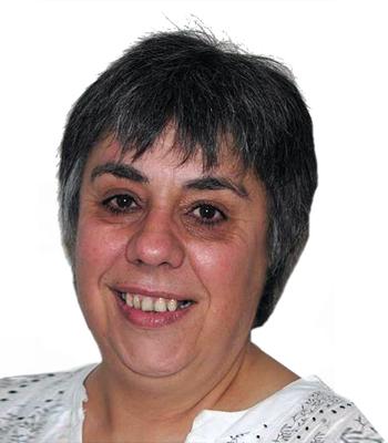 Isabel Estevinha