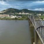 Vista Aérea Vila Franca de Xira (10)