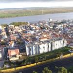 Vista Aérea Vila Franca de Xira (2)