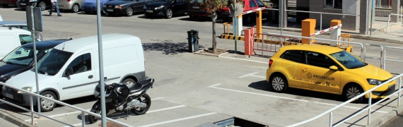 parque de estacionamento (3)