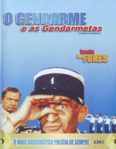 As Gendarmetas